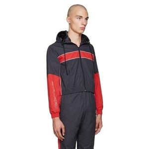 Vetements Logo Tracksuit New with tags